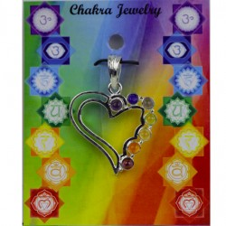 Hart Chakra hanger