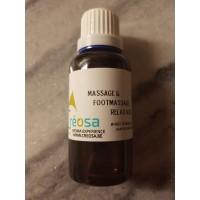 Massage olie - Relax Kids