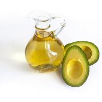 Avocado olie