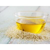 Sesam olie (ontgeurd)