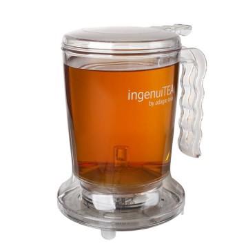 IngenuiTEA Thee infuser XL