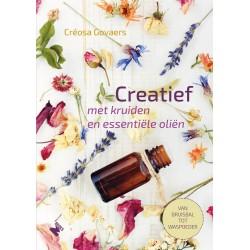 Creatief met kruiden en essentiële oliën
